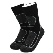 1 пара 20% мериносовая шерсть толстые носки для обуви мужские носки женские носки