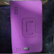 Funda de piel Para Prestigio MultiPad Wize 3407 4G 7 Pulgadas Tablet