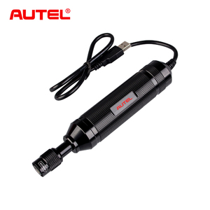 Image 1 - Autel MaxiVideo MV108 Digital Inspection Camera for MaxiSys Pro and PC support video inspection scope  Image Head 8.5mm MV 108