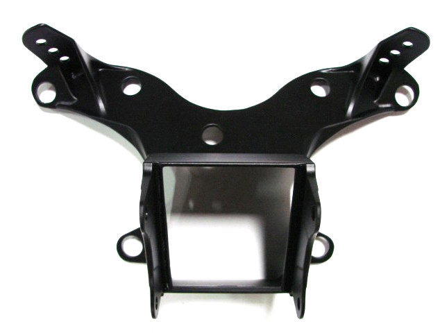 Brand new Upper Fairing Cowl Headlight Stay Bracket  For 2006-2007 Yamaha YZF R6 upper fairing cowl headlight stay bracket for 2006 2007 yamaha yzf r6