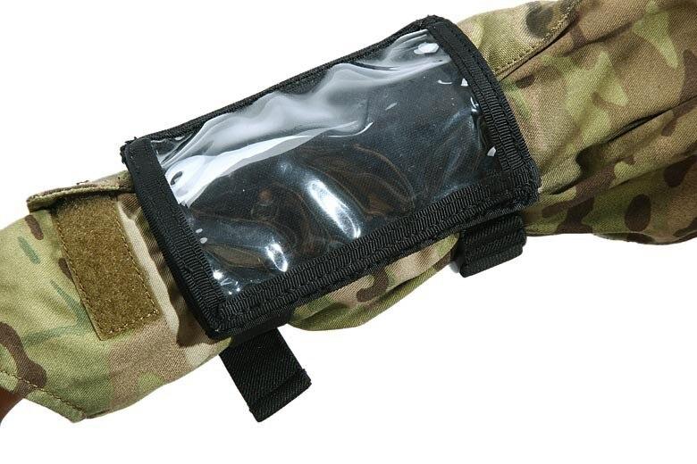 Prix pour Airsoft Tactique sac multifonction bras Carte Pack Taille Sac Pochette de Voyage poches équitation Escalade Sacs