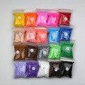 1000 шт./20 пакета(ов) 2.6 мм мини hama бусы perler предохранитель бисер 100% гарантия качества шарики