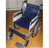 Rehabilitation Wheelchair wheelchair folding wheelchair light wheelchair safety belt