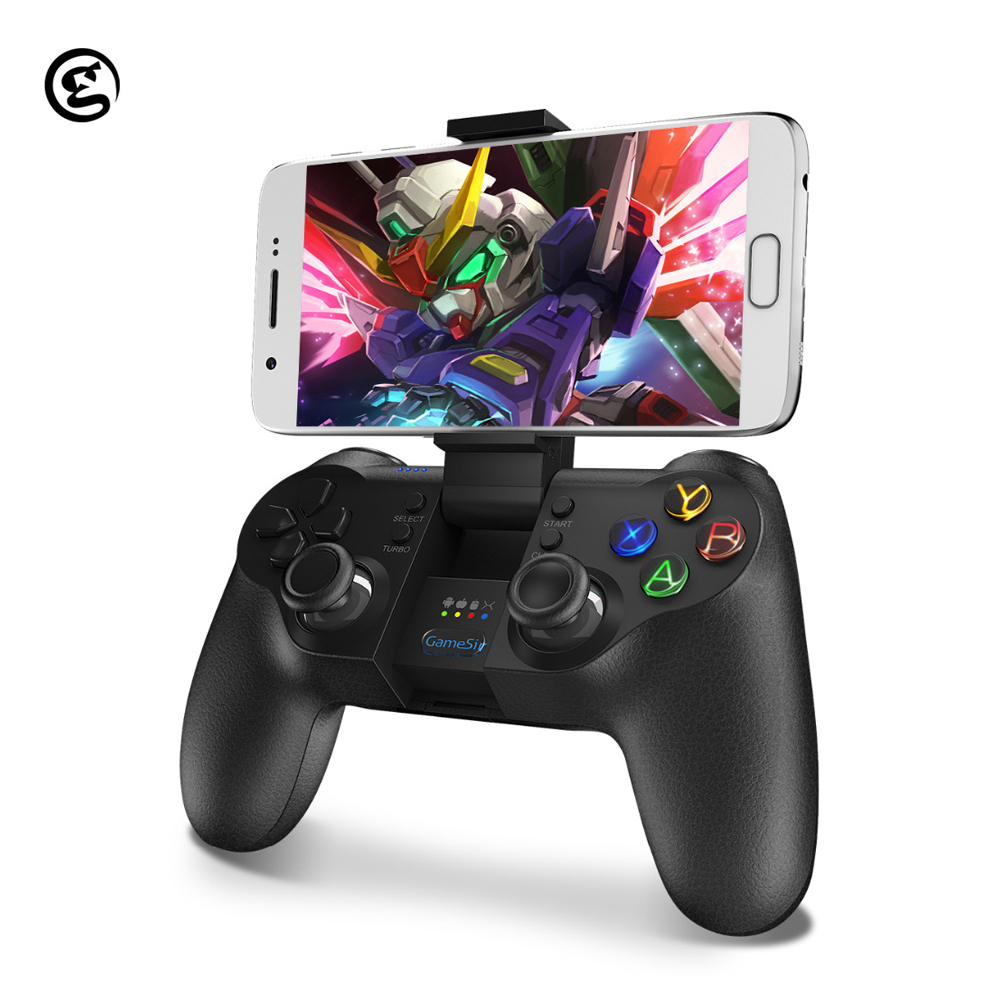 GameSir T1 Android Controller Bluetooth/USB wired PC /Controller for PS3 (CN, US,ES Post)