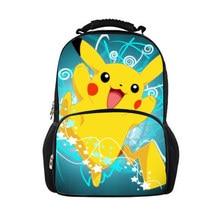 FORU DESIGN Pokemon Go backpacks