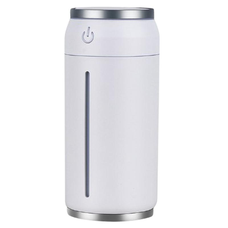 Northern Lights Humidifier Usb Mini Home Car Desktop Air Atomizer Humidifier Car humidification Humidifiers     - title=