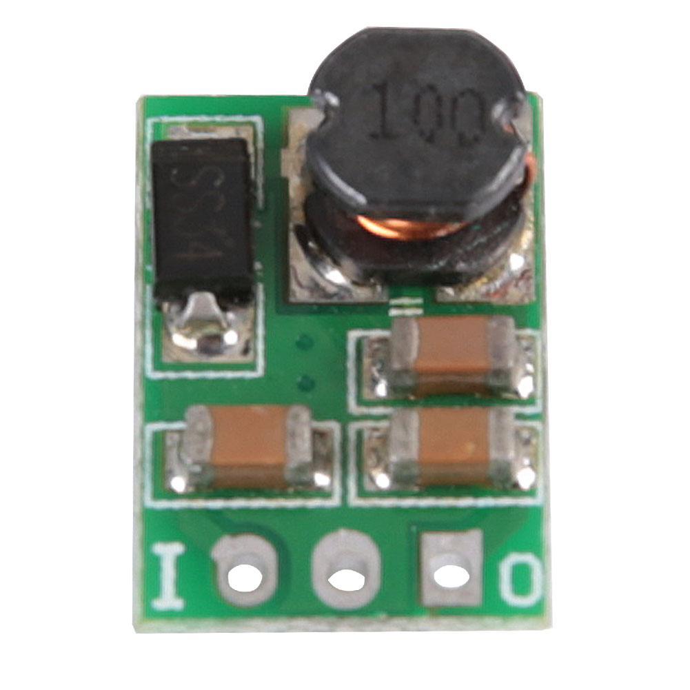 Buck Converter Module,DD40AJS DC Step Down Module 5-40V to 24V 12V 5V Wide Voltage Adjustable DC Buck Converter Power