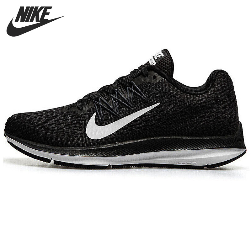 Original New Arrival 2018 NIKE ZOOM WINFLO Women's Running Shoes Sneakers
