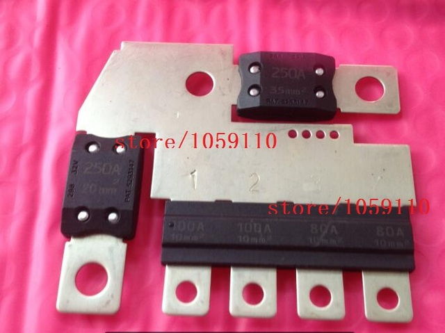 for Chevrolet / Cruze / battery fuse box sheet auto parts 250A 100A
