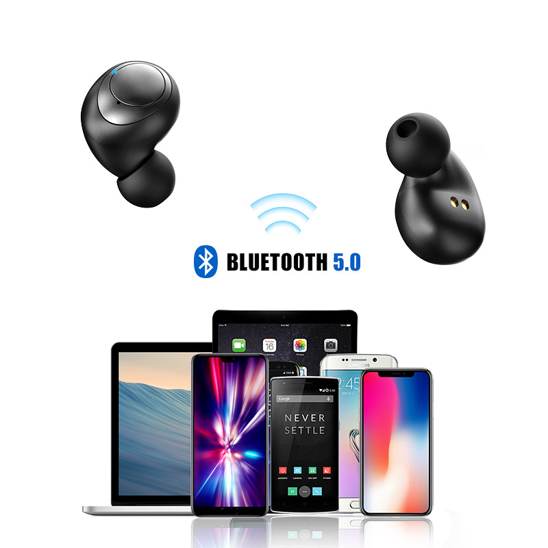 Tws Earphones Wireless earphone 5.0 Earbuds Touch control headset for all smart phone airpods