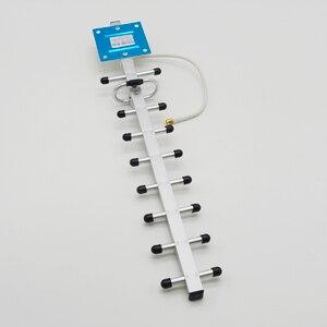 Image 2 - 13dbi 3g 4g антенна 3g Yagi антенна 4g 3g наружная антенна 13db 4g Lte внешняя антенна N/f Женская Sma Мужская для ретранслятора усилителя