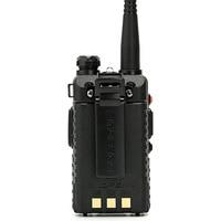 "baofeng uv Baofeng UV-5R 8W מכשיר הקשר מיני נייד 10 ק""מ ארוך טווח שני הדרך רדיו VHF UHF Dual Band כף יד FM משדר CB רדיו (2)"