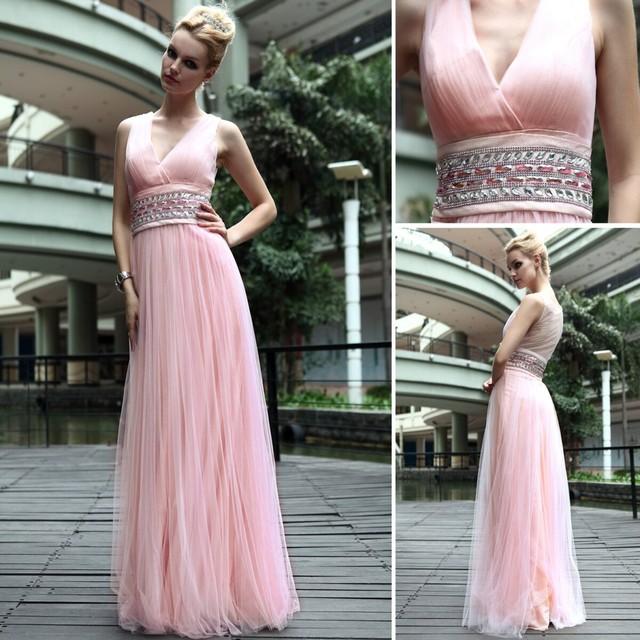 Pink Prom Dress Chep Prom Dress 2013 Cheap Bridesmaid Dresses Unique ...