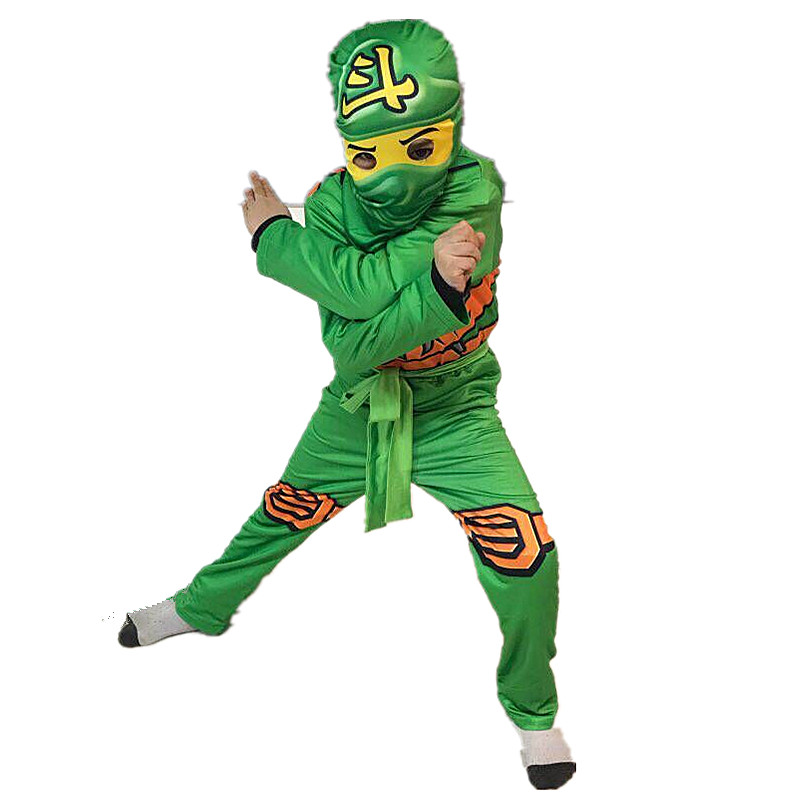 Top 10 Largest Ninja Costum For Kids Ideas And Get Free Shipping