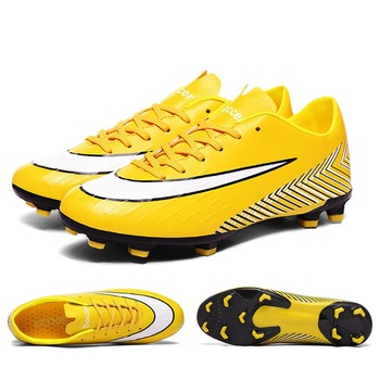 Thestron Hombre Zapatos Fútbol Botas Nueva Llegada Niños