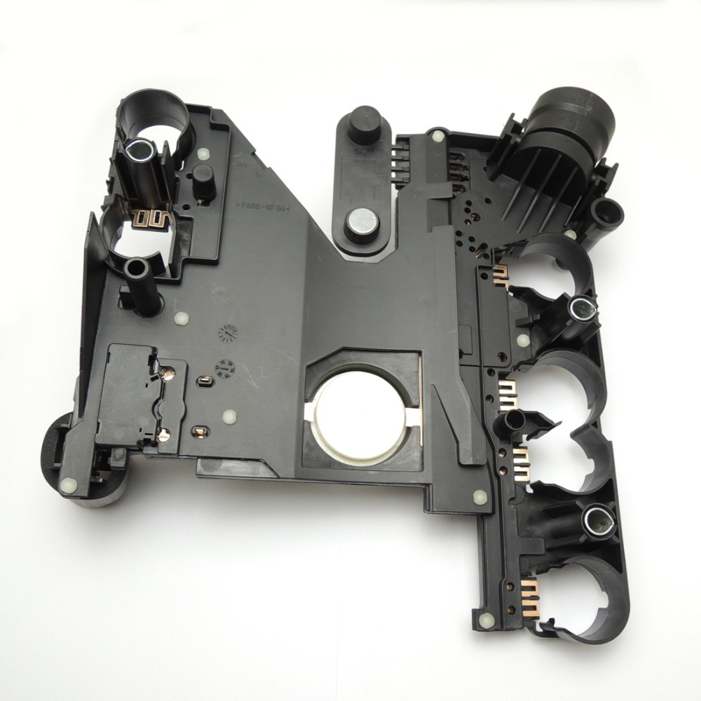 KEMiMOTO Авто Трансмиссия клапан тела проводник пластина для Mercedes-Benz c-класс 1402701161 1402700761 1402700581