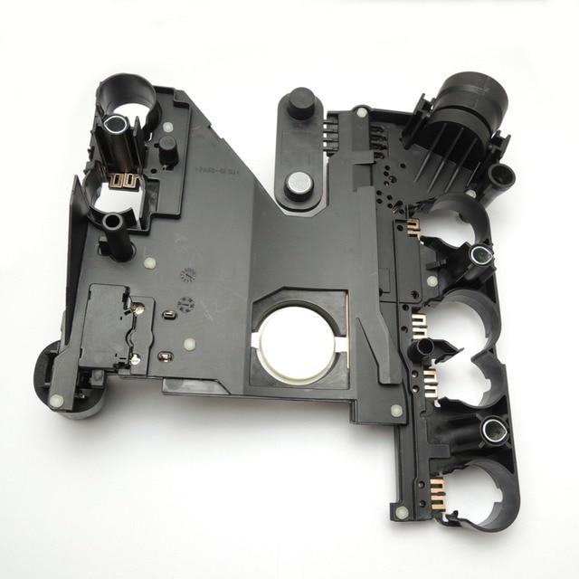 2006 ford f150 transmission valve body