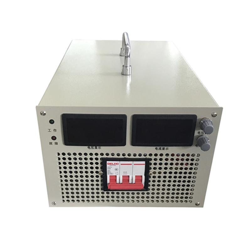 12v 24V 36V 48V 50V 110V adjustable current and voltage Switching power supply 110/220/380vac Laboratory test AC DC 5000W Power