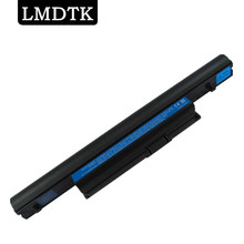 LMDTK New 6cells laptop battery  FOR Aspire 3820 3820T 3820TG AS3820T AS3820TG SERIES  AS10E7E  AS10E76 free shipping