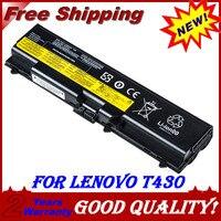 JIGU Laptop Battery FRU 42T4851 45N1007 For Lenovo 42T4739 42T4752 42T4765 For THINKPAD T530 T410I L410 42T4755 42T4851 42T4912