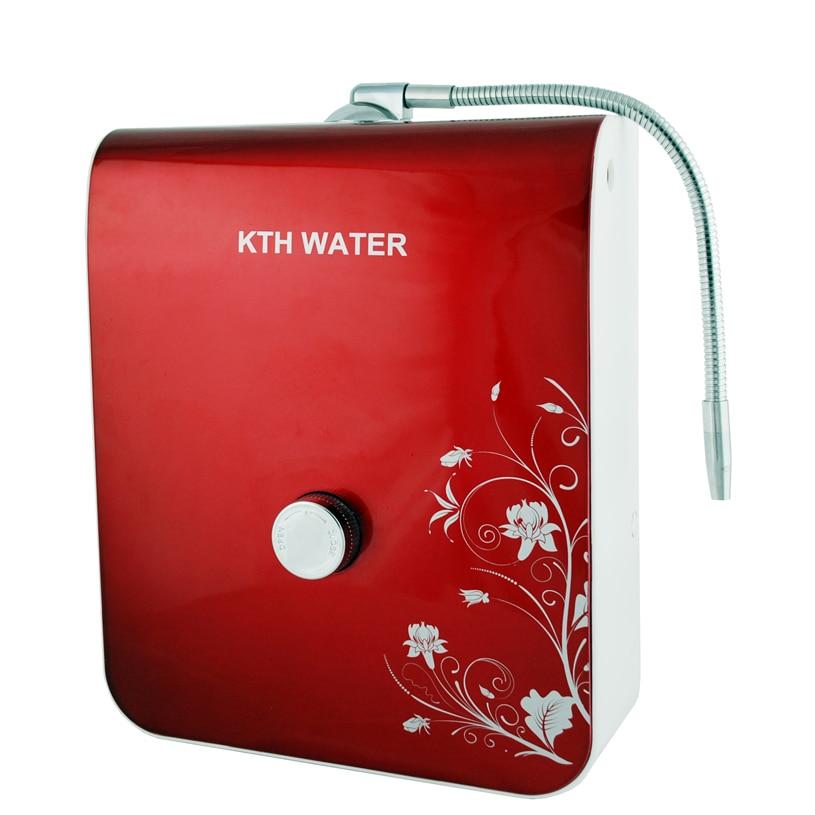 מסנן מים Ultrafiltration מערכת מסנן 4 שלב - מכשירי חשמל ביתיים
