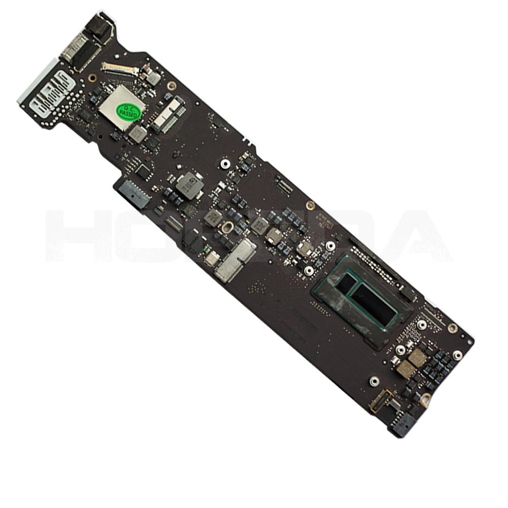 A1466 carte mère carte mère pour Apple Macbook Air 13 ''carte mère MD760 761 2013 2014 année 820-3437-B 1.4 4G