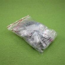 200 шт./лот компонент пакеты 1 Вт углерода резистор пакет 20 видов широко используется характеристики каждого вида 10 шт. ( E4B4 )