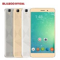 Original BLUBOO Maya 5 5 HD 3000mAh WCDMA Smartphone Android 6 0 MTK6580 Quad Core 2GB