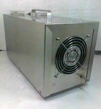 Портативный озонатор, озоновый стерилизатор производитель генератора озона 5 Гц/ч воды очиститель воздуха, стерилизатор