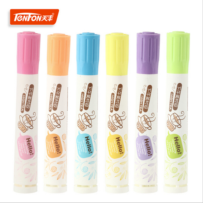 Ihram Kids For Sale Dubai: Hot Sale Stationery Store Highlighter Colored Pens For