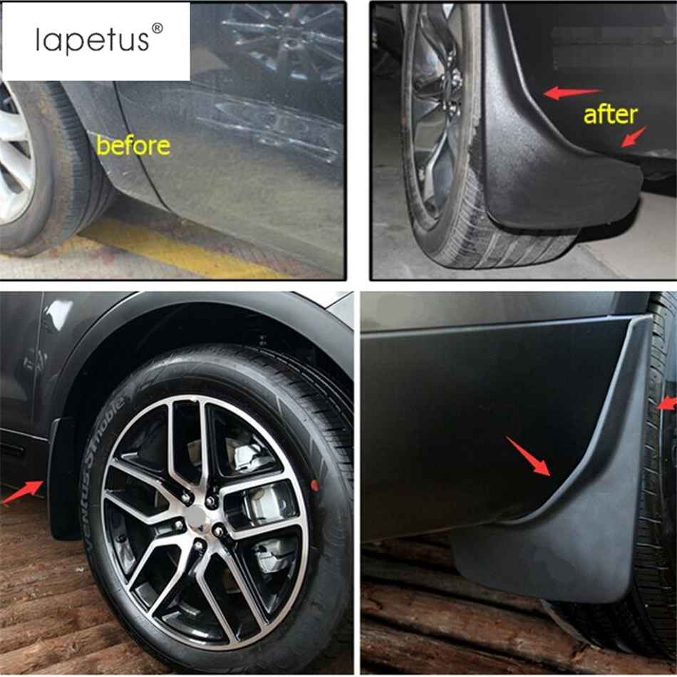 Aliexpress Com Buy Lapetus Accessories Fit For Hyundai: Aliexpress.com : Buy Lapetus Accessories Fit For Ford