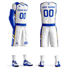 3d8afa6a111 Custom personalized sublimation sports basketball shorts jersey new design  basketball jerseys men's youth Training Suit(