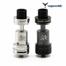 100% Original GeekVape Griffin RTA Tank 5ml Capacity Rebuildable Atomizer with Kennedy Style Airflow vaporizer for Mod