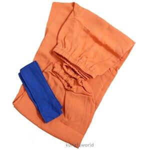 Мягкая льняная Униформа Nanquan Tai chi для боевых искусств, одежда для кунг-фу, костюм для ушу, куртка и штаны, индивидуальное обслуживание
