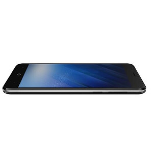 Image 4 - LEAGOO KIICAA puissance Android 7.0 double caméra téléphone portable 4000mAh 5.0 pouces MT6580A Quad Core 2GB RAM 16GB empreinte digitale Smartphone