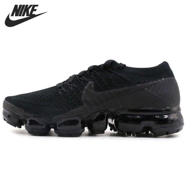 31687213580a ... 001 7de39 615a8 usa original nouvelle arrivée 2018 nike air vapormax  flyknit chaussures de course des femmes sneakers 73abe promo code air max  pas ...