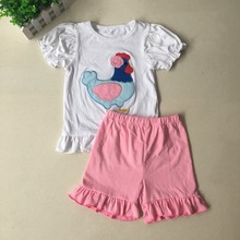 Puresun Factory Wholesale Hot Sale Summer Design Girl Chicke