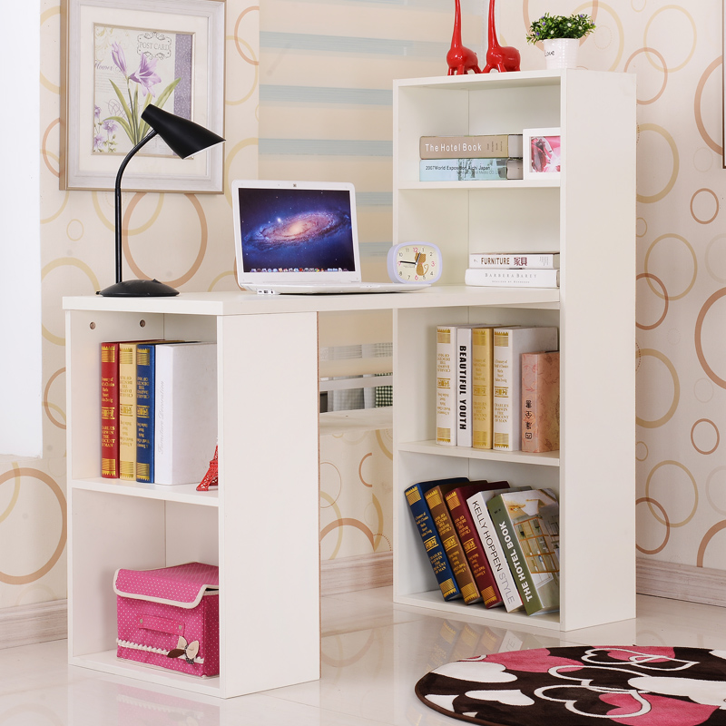 Kids Bookcase Pink Bookshelf Red Book Cabinet Customized White On Aliexpress