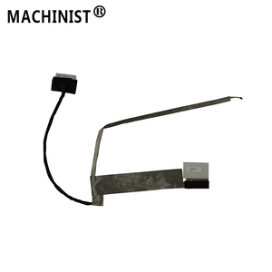 MACHINIST Video screen Flex For HP Elitebook 8460 8460P 8460W laptop LCD LED LVDS Display Ribbon cable 6017B0290601 6017B0290701