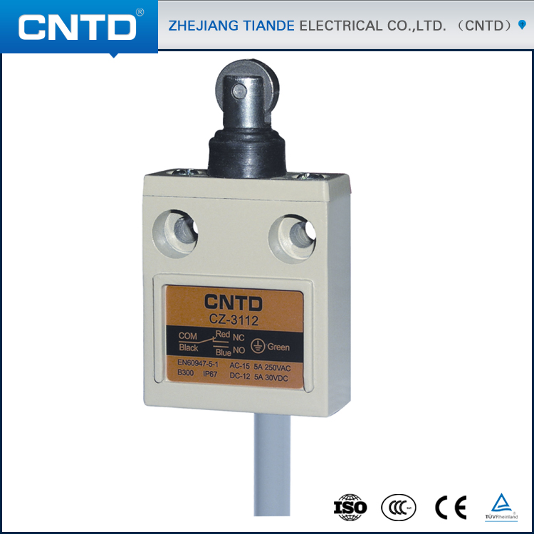 CNTD Types of Electrical Switch Manufacturers Supply 3M Cable ...