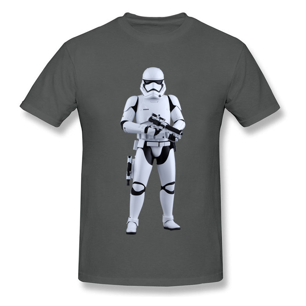 Star Wars Ladies Ziggy Stormtrooper T-shirt Grey XXL