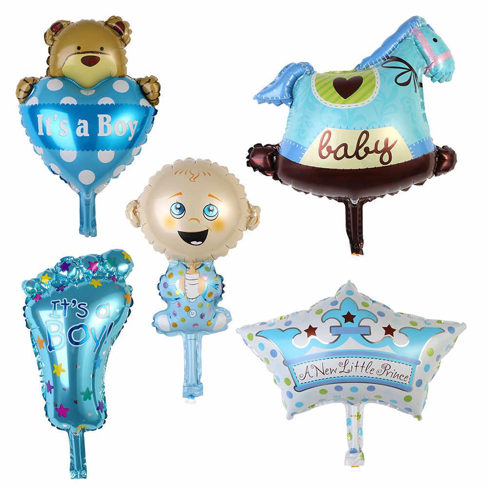 Alert 5pcs 18 Laser Star Balloons Aluminium Foil Balloon For Birthday New Year Wedding Decoration Balloon Kids Toys Party Supplies Home & Garden