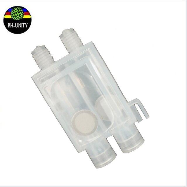 10pcs/lot 3mmX2mm damper for dx7 printhead F189010 head ink dumper for plotter X-Roland Xuli X6 Niprint Allwin Xenons printer