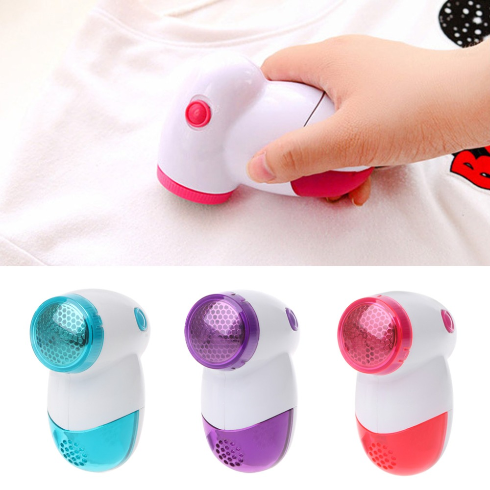 Mini Electric Lint Removers Lint Fabric Remover For Fabric Sweater Clothes Shaver Household Remove Machine