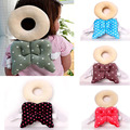1Pc Wings Baby Head Protection Pad Toddler Headrest Pillow Baby Neck Nursing Cushion