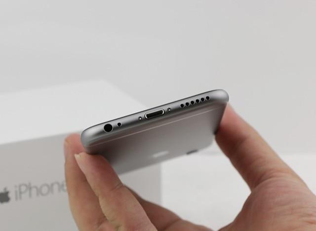 "Original Unlocked Apple iPhone 6 Cell  Phone IOS Dual Core LTE 4.7"" IPS 1GB RAM 16/64/128GB ROM Used Mobile Phones"