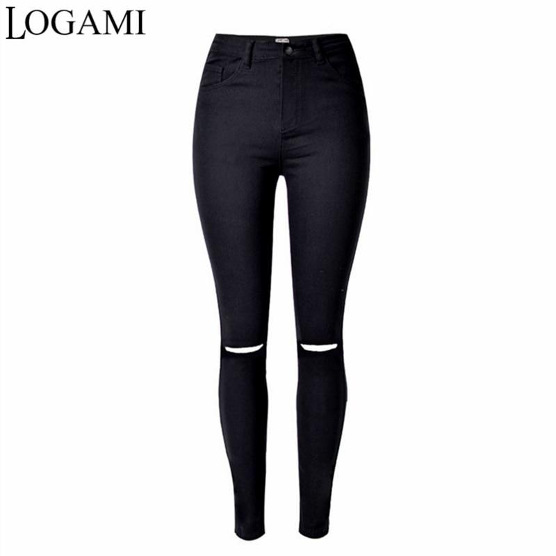 Online Get Cheap Black Jeans Women Skinny -Aliexpress.com ...
