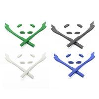 Mryok Rubber Kit Replacement Ear Socks Nose Piece For Oakley Half Jacket 2 0 XL Half