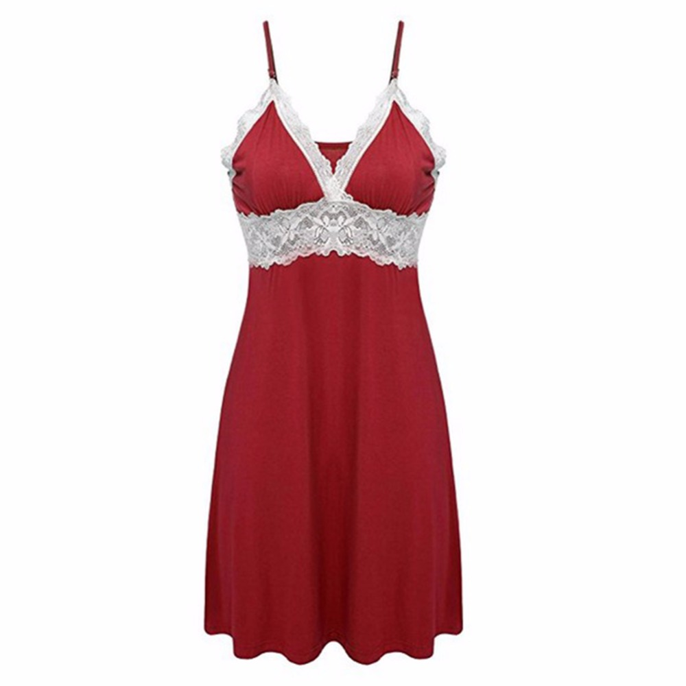 1 Stück Frauen Dessous Nachtwäsche Sexy Strap Simulation Seide Sexy Rock Weibliche Pyjamas Plus Size Hause Kleidung 2018 Neueste Eine GroßE Auswahl An Waren