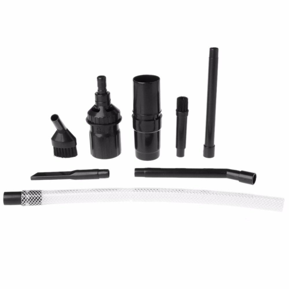 Universal Mini Micro Attachment Tool Kit 8Pcs/Set For Dyson 25mm Vacuum Cleaners dyson tool kit